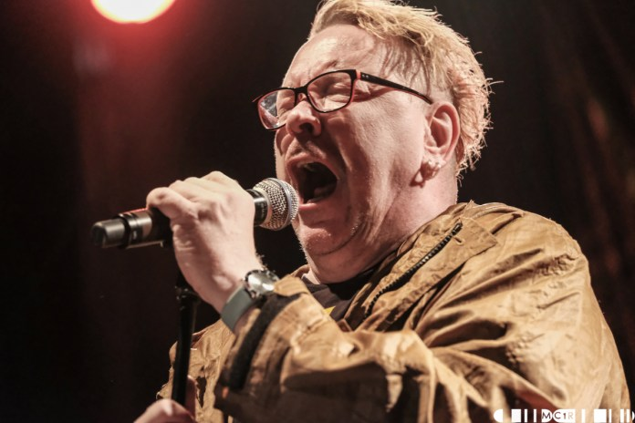 Pi L at Ironworks Inverness August 2018 24 - PiL, 28/8/2018 - Images