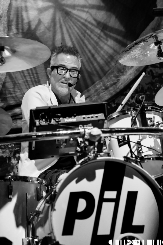 Pi L at Ironworks Inverness August 2018 9 - PiL, 28/8/2018 - Images
