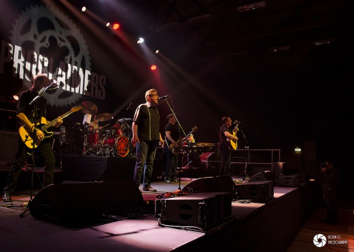 The Proclaimers at Inverness Leisure Centre 23rd November 2018 904 - The Proclaimers, 22/11/2018 - Images