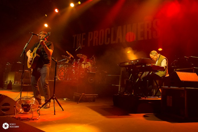 The Proclaimers at Inverness Leisure Centre 23rd November 2018 918 - The Proclaimers, 22/11/2018 - Images