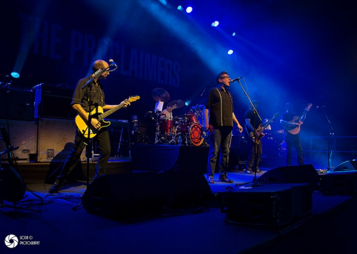 The Proclaimers at Inverness Leisure Centre 23rd November 2018 953 - The Proclaimers, 22/11/2018 - Images