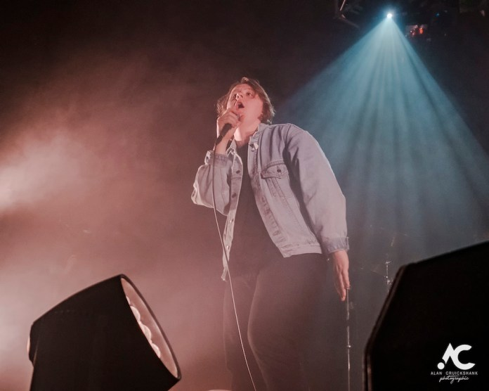 Lewis Capaldi December 2018 Ironworks Inverness November 2018 5 - Lewis Capaldi, 8/12/2018 - Images