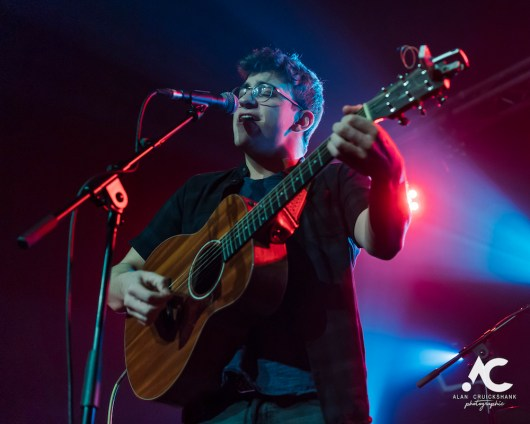 Images of Sam Cain 1912019 3 - Park Circus, 19/1/2019 - Images
