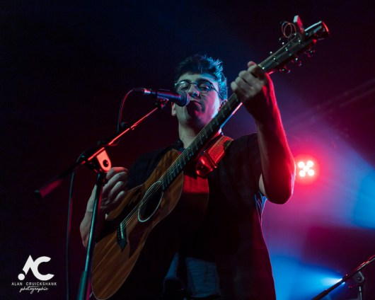 Images of Sam Cain 1912019 4 - Park Circus, 19/1/2019 - Images