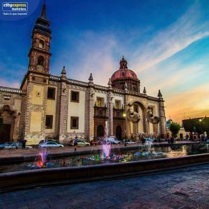 Centro Historico Querétaro