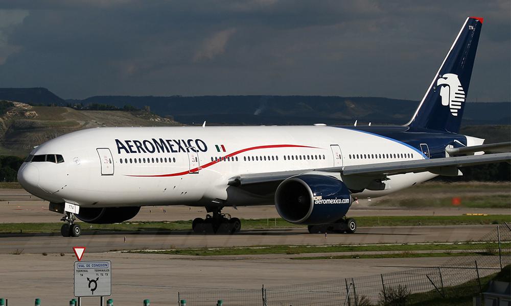 Aeroméxico reanudará ruta hacia Calgary, Canadá