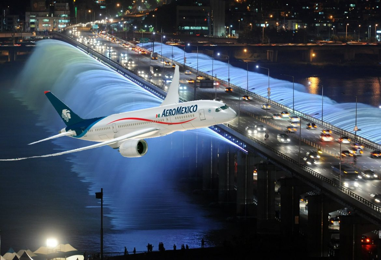 "Aeroméxico presenta ""Kit Experto"", con amplia cobertura para viajeros"