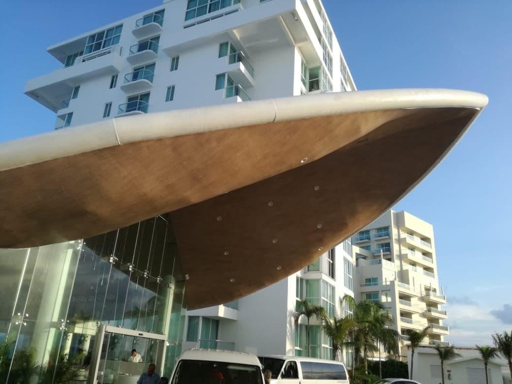 Atelier de Hoteles presenta innovador  concepto hotelero en el marco del Cancún Travel Mart