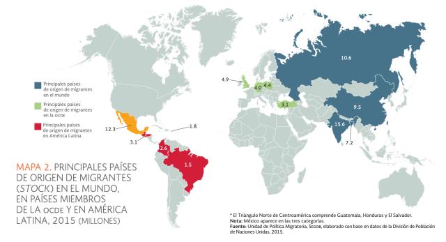 Grafica El poder del turismo fronterizo en México v2