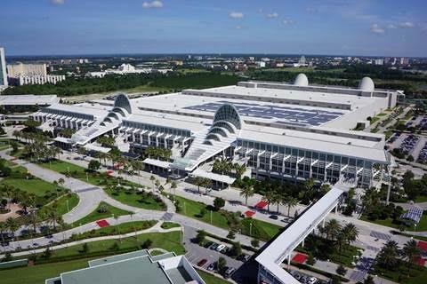 Orlando incrementa su infraestructura para turismo de reuniones