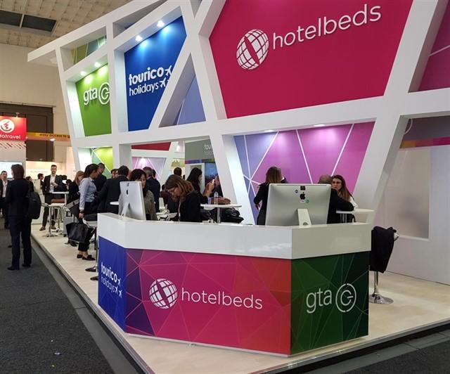 Hotelbeds lanza nuevas funciones en su extranet   Inversión