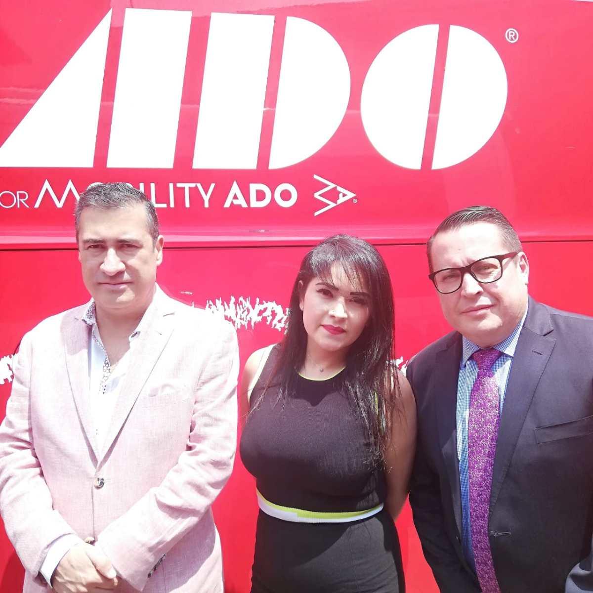 ADO Conecta amplía sus puntos de abordaje sin costo extra