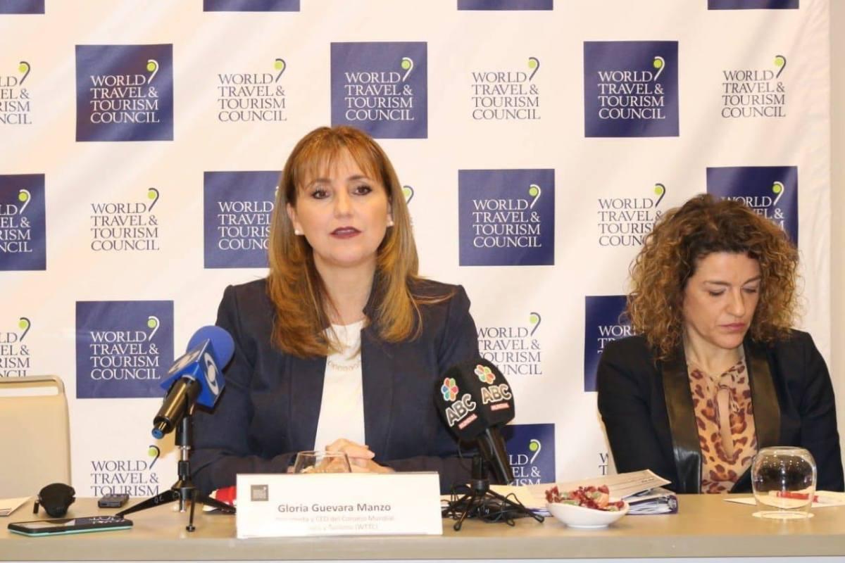 Cumbre Mundial del WTTC contará con la presencia de los expresidentes Barack Obama y Felipe Calderón