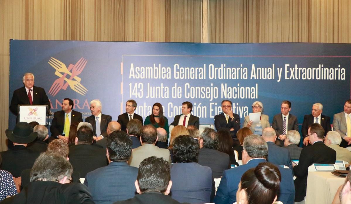 Sector restaurantero representa el 15.3% del PIB turístico del país