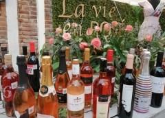 """Este fin de semana se llevará a cabo el festival de vino rosado """"La Vie en Rosé"""""""