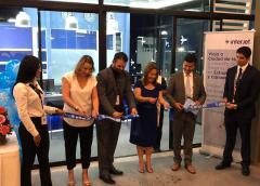Interjet abre oficina de ventas de San Salvador
