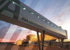 Crece 13.6 % el tráfico de pasajeros en la red ASA