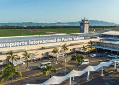 Aeropuerto de Puerto Vallarta incrementa vuelos hacia siete destinos de EU