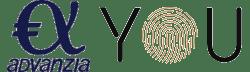 you advanzia logo