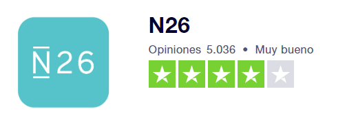 opiniones N26