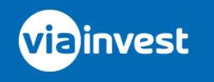 ViaInvest Logo