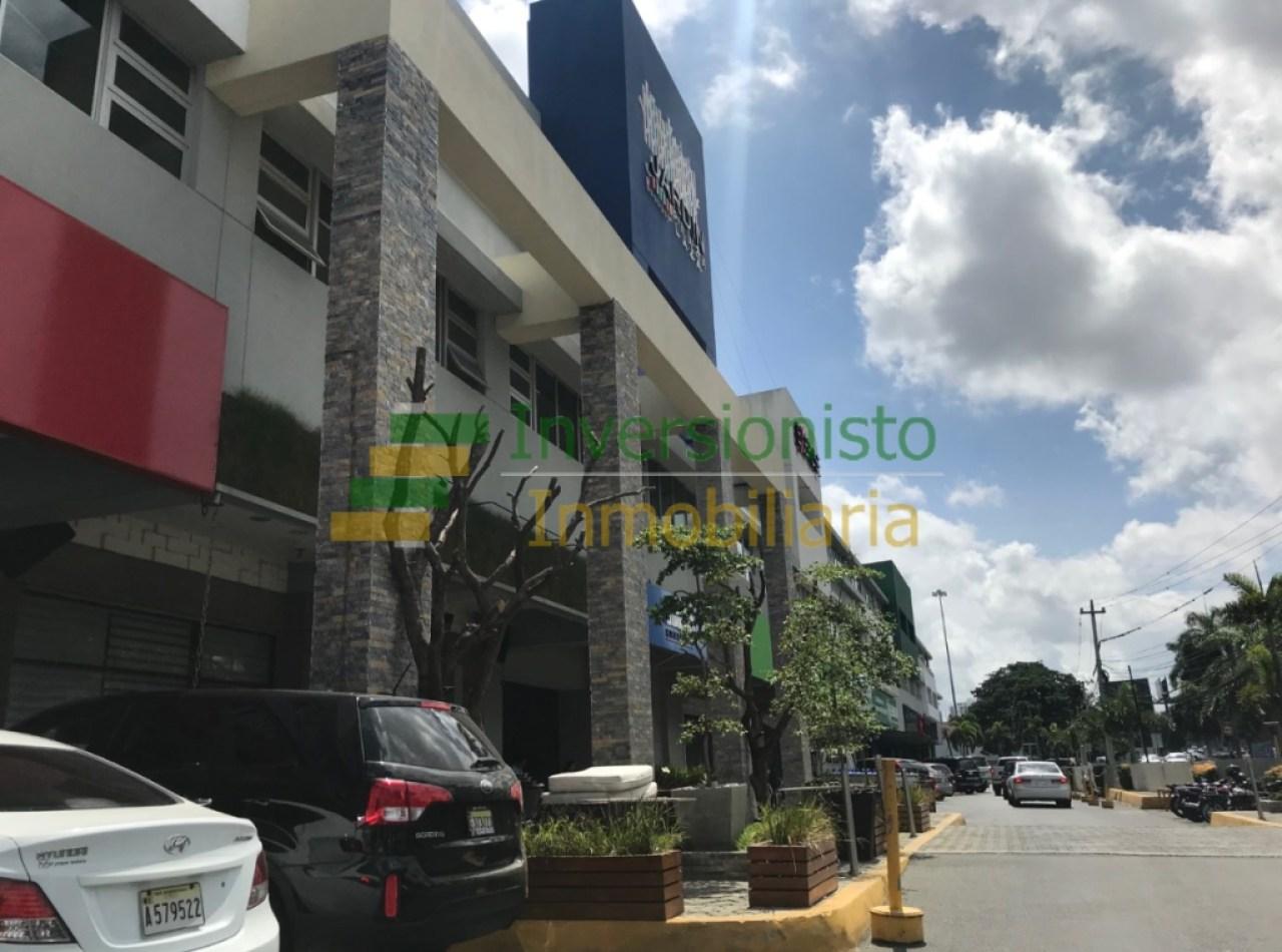Local Comercial con 64 Mts2 en Jardin Plaza, Santiago