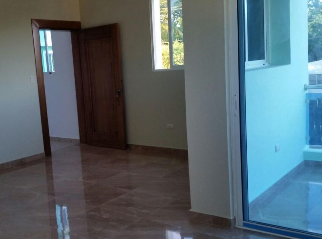 Apartamento Cómodo con 3 Habitaciones en Gurabo, Santiago