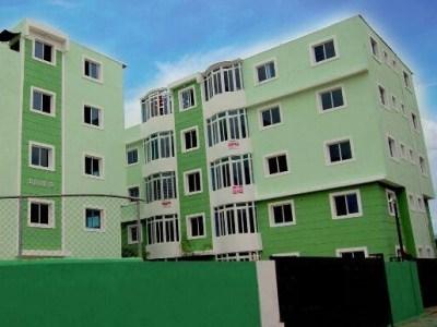 Penthouse con 220 mts2 y 3 Habitaciones en Gurabo, Santiago
