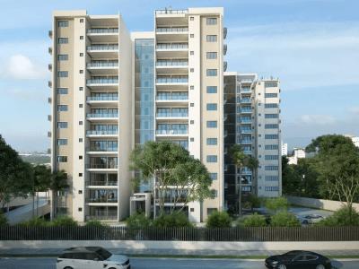 Lujosos Apartamentos en Construcción de 140 Mts2, 3 Habitaciones