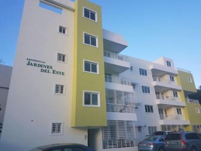 Residencial Jardines del Este, Penthouse en 4er Nivel con 202 MTS2