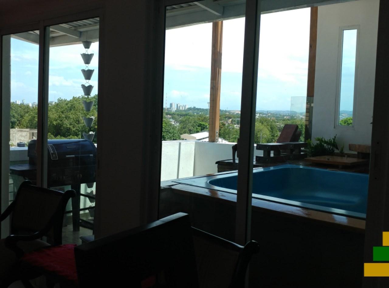 Precioso Apartamento en La Terraza Disponible en Santiago