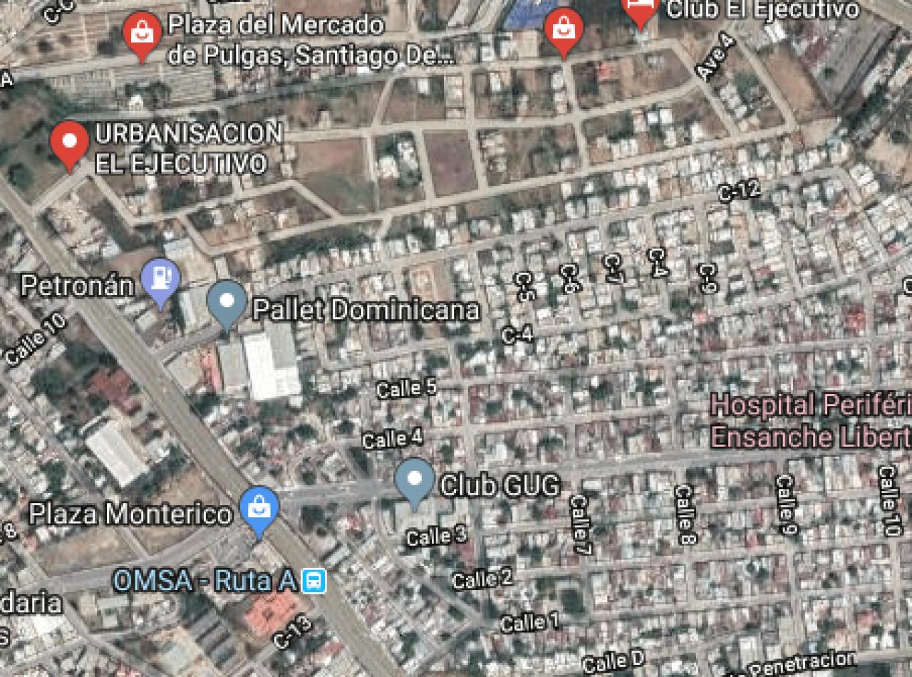 Solares Disponibles en Urbanización El Ejecutivo, Santiago