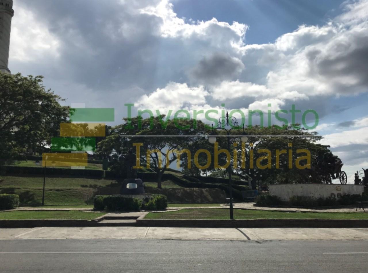 Terreno de 17,000 MTS2 en Ave. Hispanoamericana, Santiago