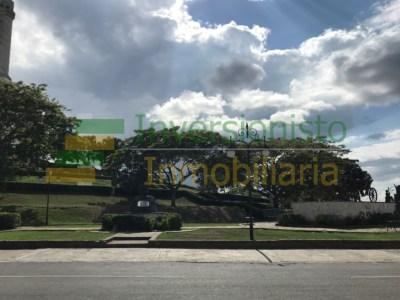 Terreno de 17,300 MTS2 en Ave. Hispanoamericana, Santiago