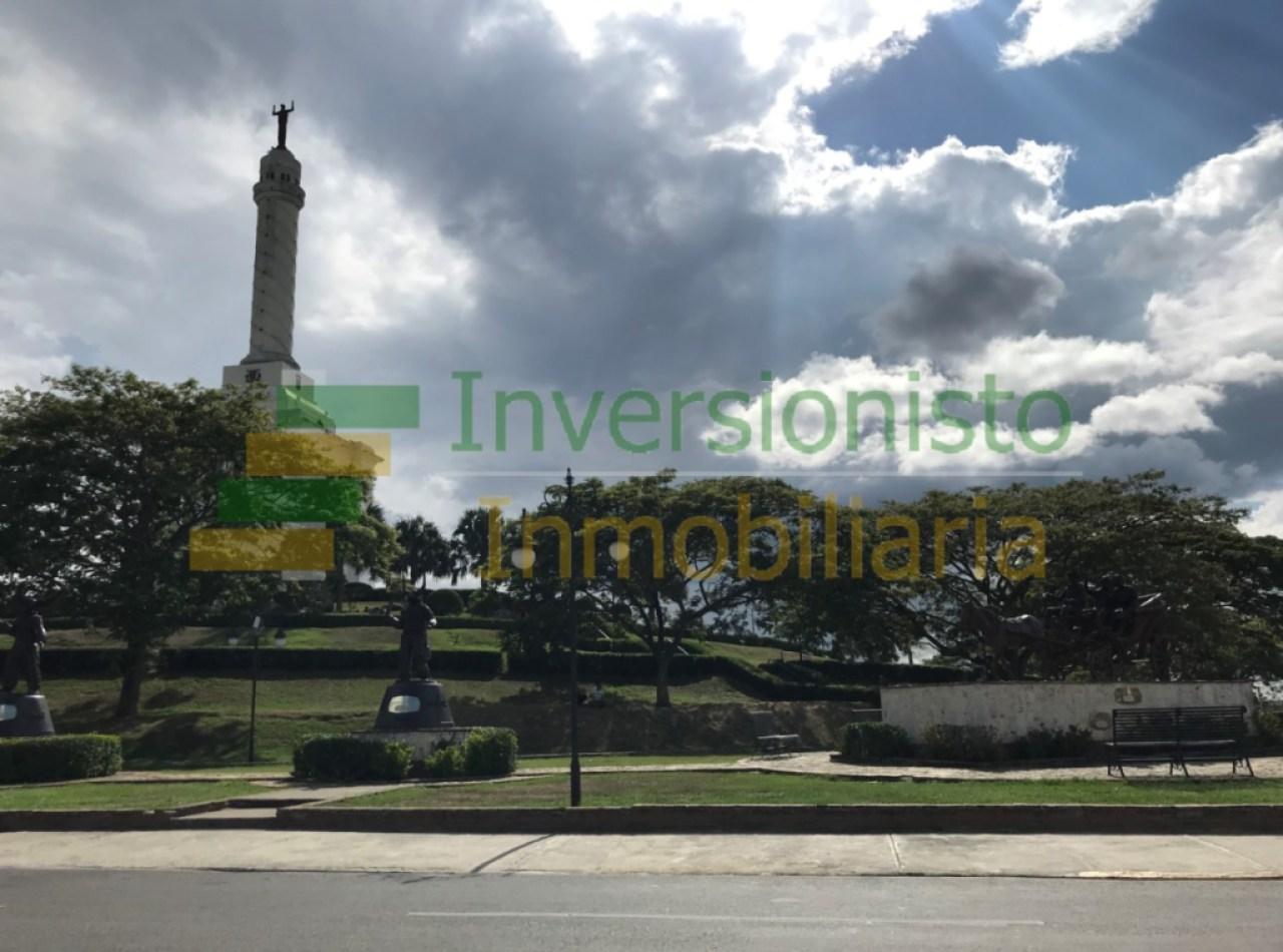 Terreno Privilegiado de 3,603 MTS2 en Ciudad de Santiago