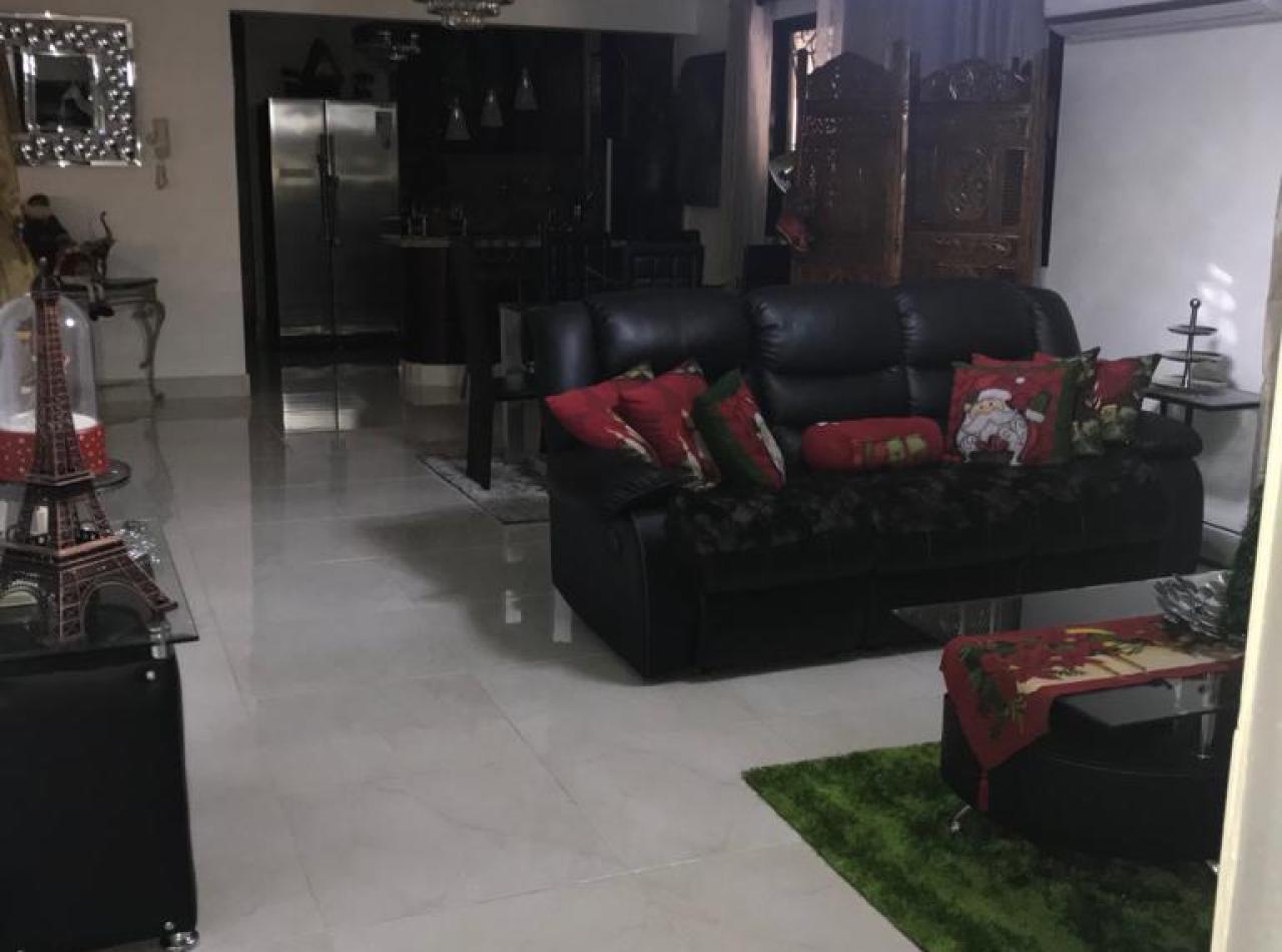 Espacioso y Hermoso apartamento en el exclusivo sector La Moraleja