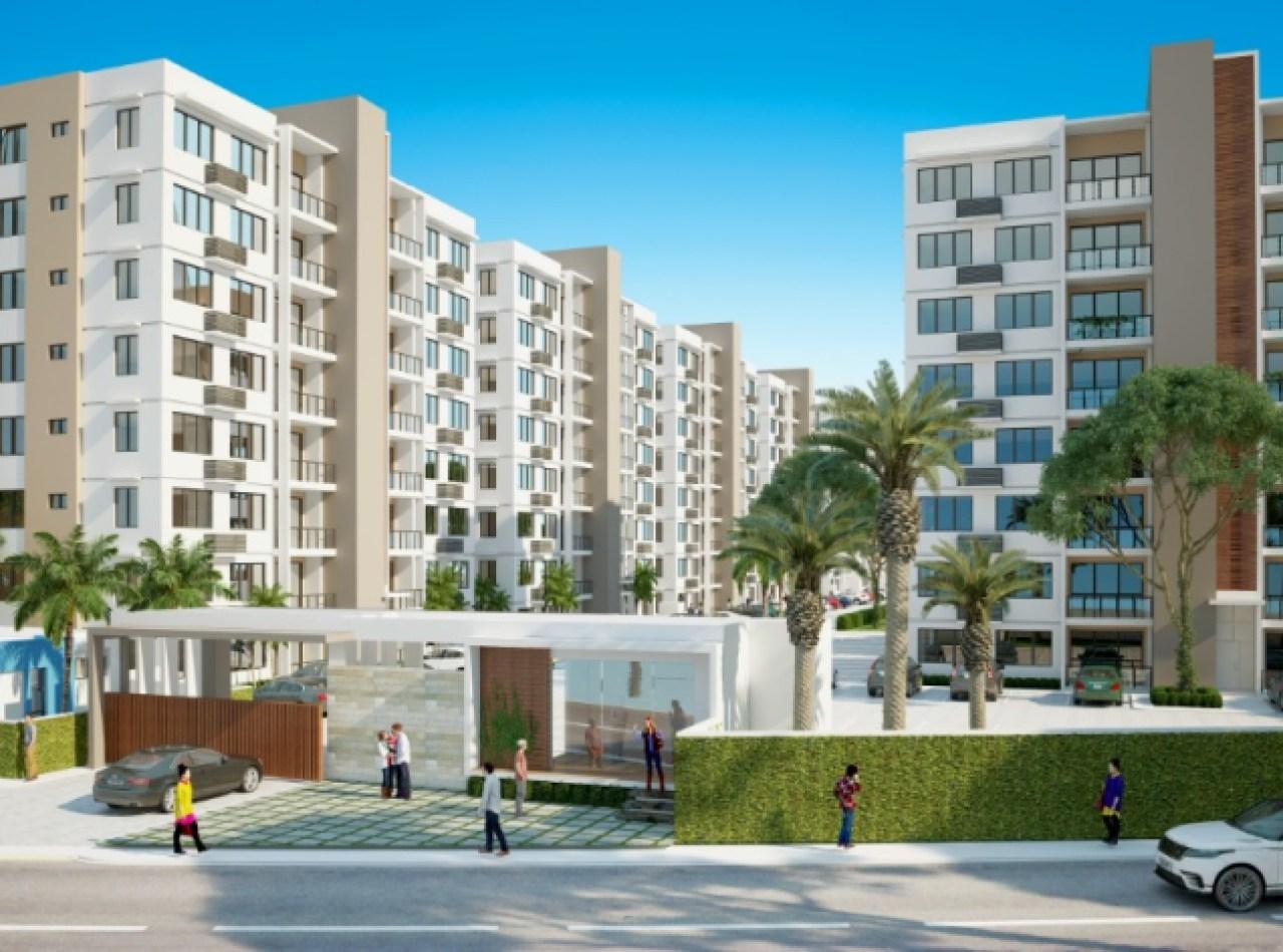 Hermosos Apartamentos en Nuevo Proyecto de Lujo, Santiago