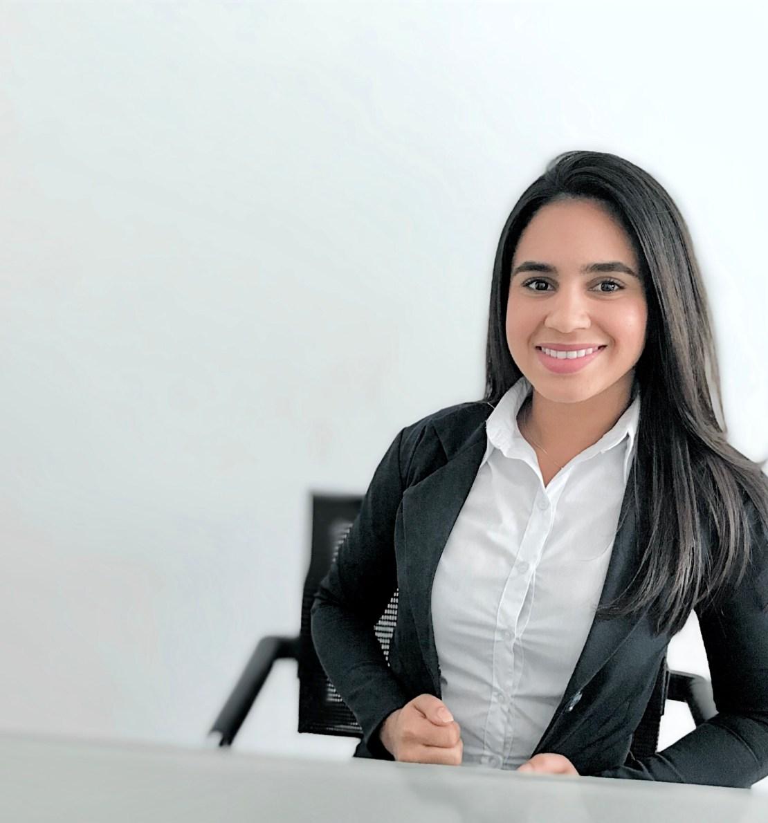 Inversionisto Directora de Operaciones