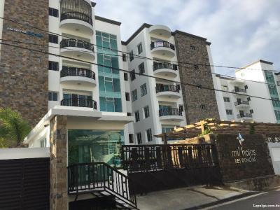Residencial Mil Hojas, Apartamento en Don Pedro Santiago