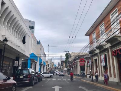 Local Comercial con Mucho Trafico 70 Mts2 Calle del Sol, Santiago