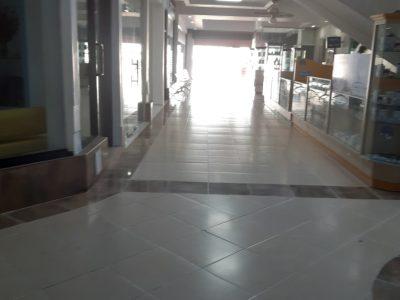En renta local comercial en santiago