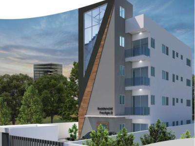 Residencial Prestigio II, Apartamentos en los Alamos, Santiago