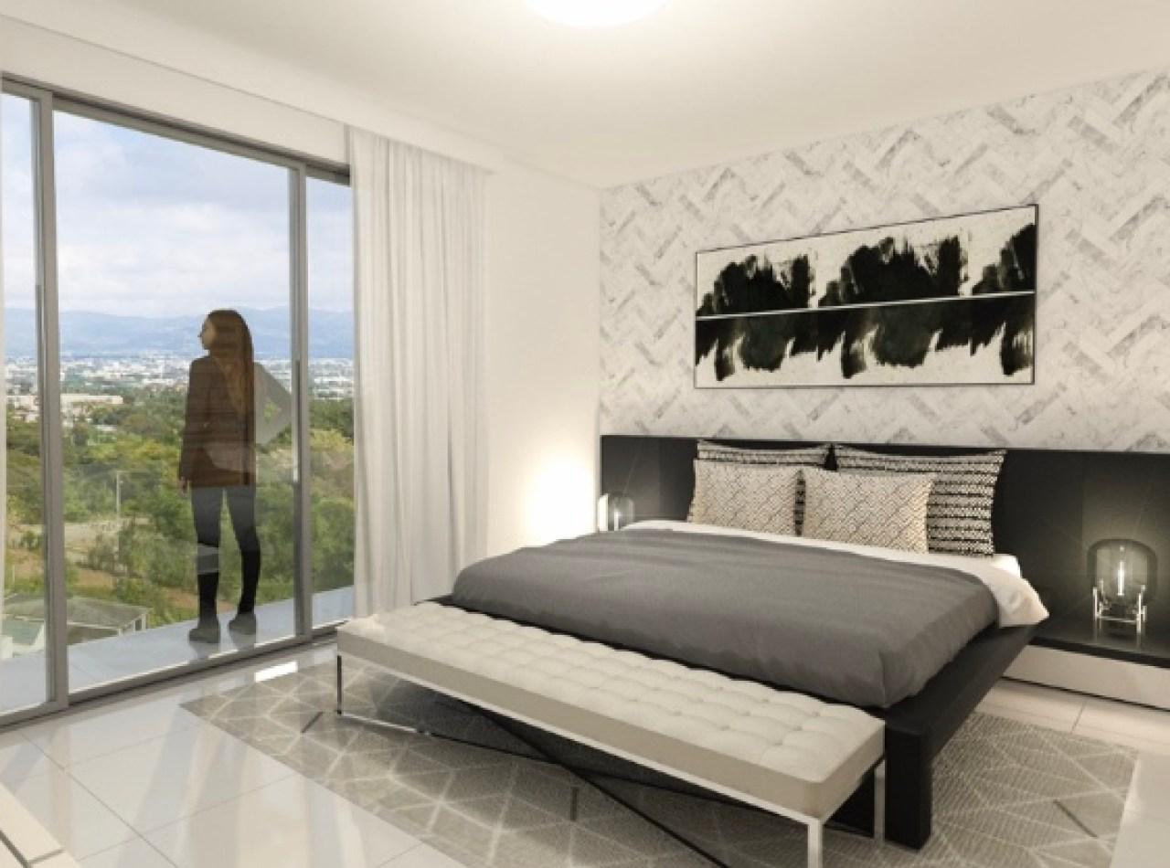 Torre Panorama Hills, Apartamentos en Venta Hispanoamericana