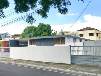Preciosa Casa con 4 Habitaciones Disponible en Villa Olga, Santiago
