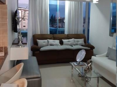 Cedros de Villa Olga, Apartamento en Venta Santiago