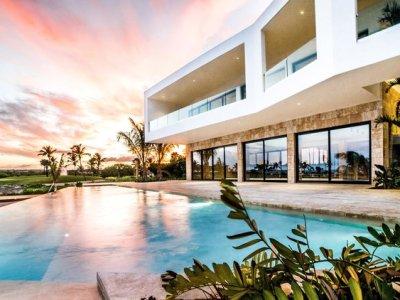 Villa Exquisita en Venta en Cap Cana, Republica Dominicana