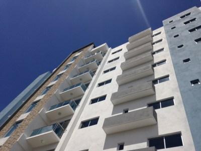 Torre Sicilia Apartamentos Lujosos en Alquiler en Santiago