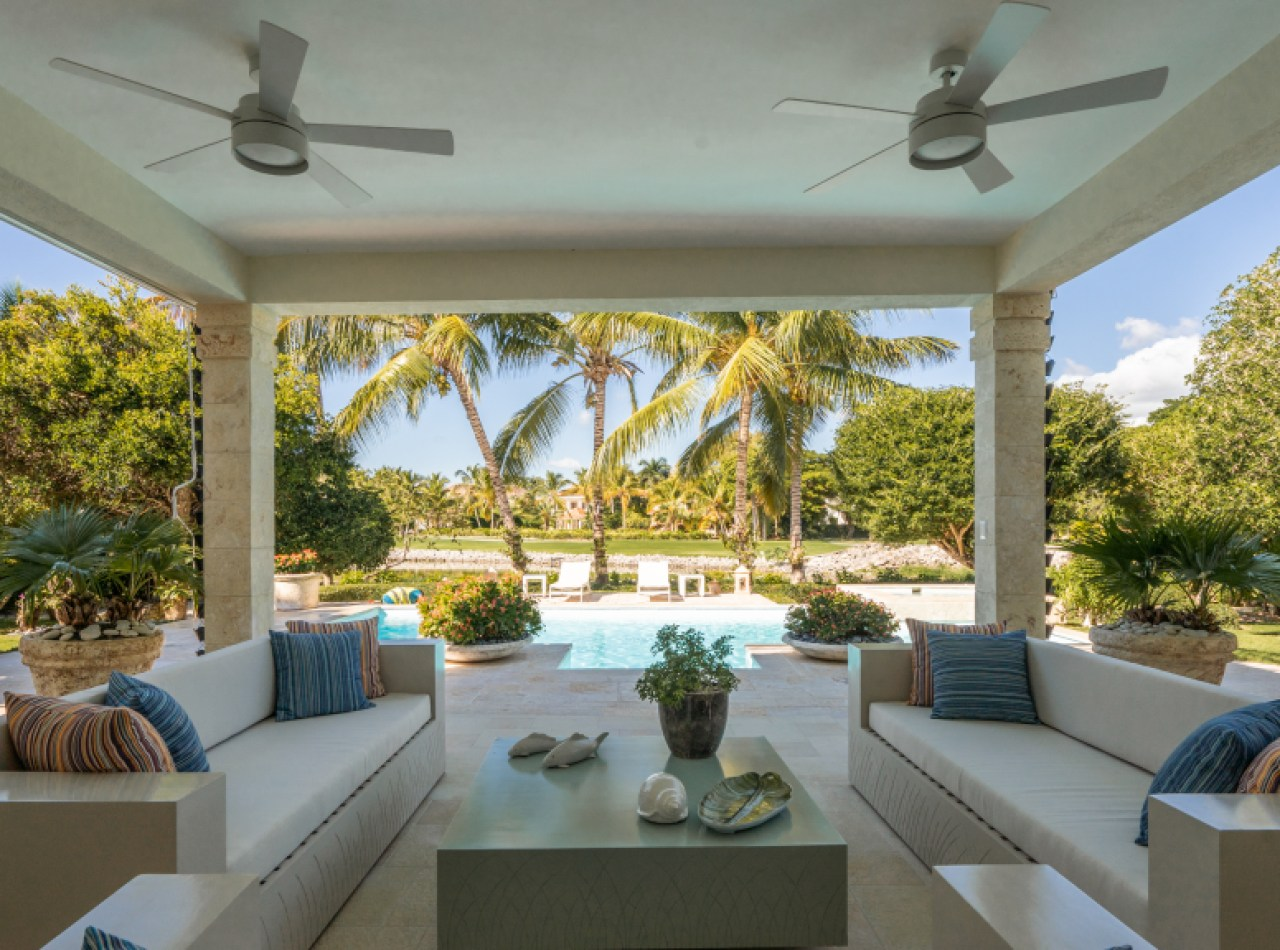 TORTUGA BAY, Villa en Venta de Maximo Lujo en Punta Cana