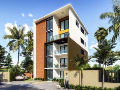 Apartamentos en los Llanos de Gurabo, Residencial AALIYAH, Santiago