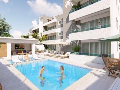 Apartamentos Residencial Costa Mar, Costambar, Puerto Plata